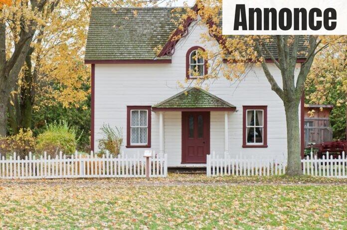 Vil du vide, hvad der gemmer sig i dit hjem?
